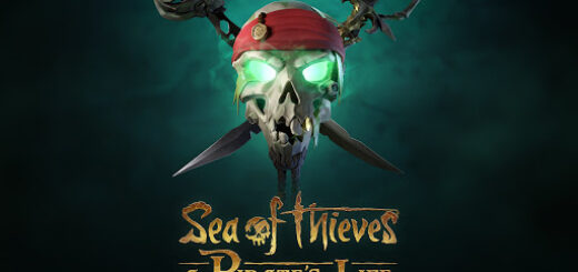 Sea of Thieves 111