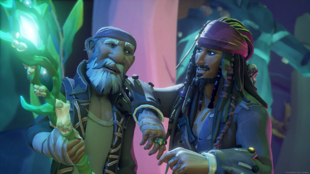 Sea of Thieves 133